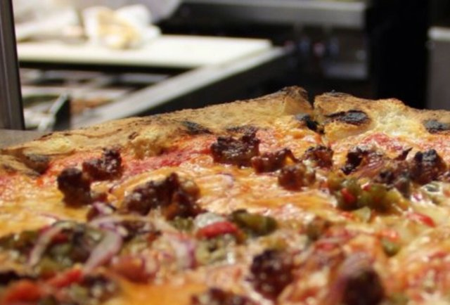 Ottava Via 10 Best Pizzas in Detroit