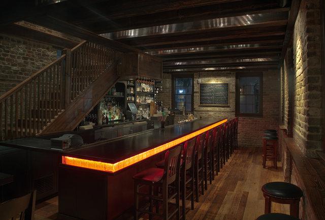 The Bar at Husk