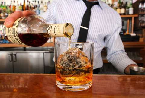 21 Best Whiskey Bars In America Thrillist