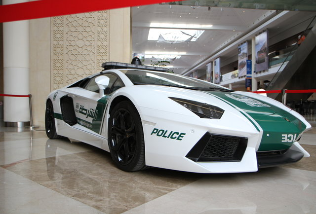 Cop Cars Sexy Police Cars Around The World For The Most