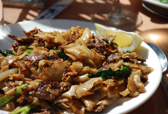 The best thai restaurants in la according to jet tila for Amazing thai cuisine north hollywood