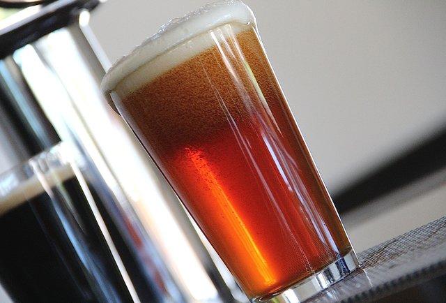 thrillist beer
