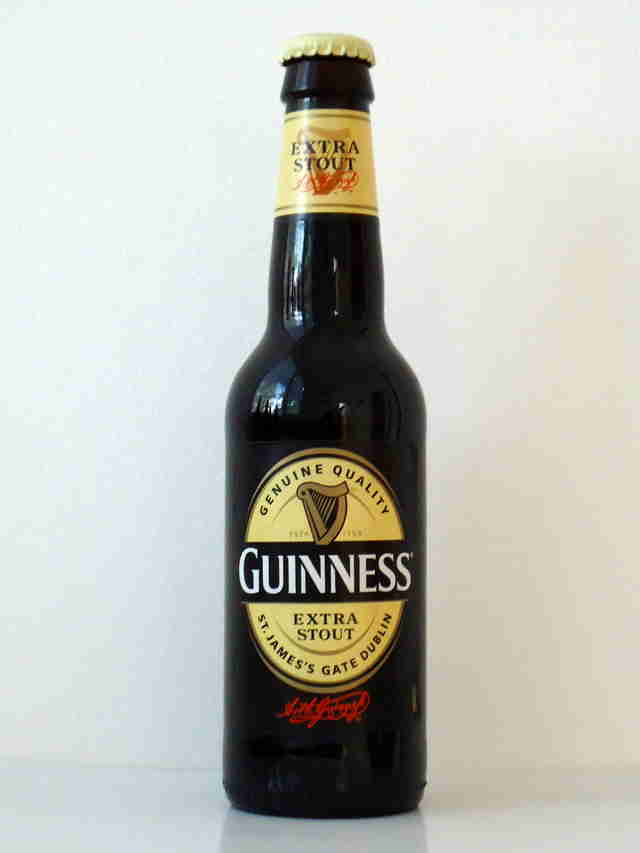 Drink A Guinness Beer