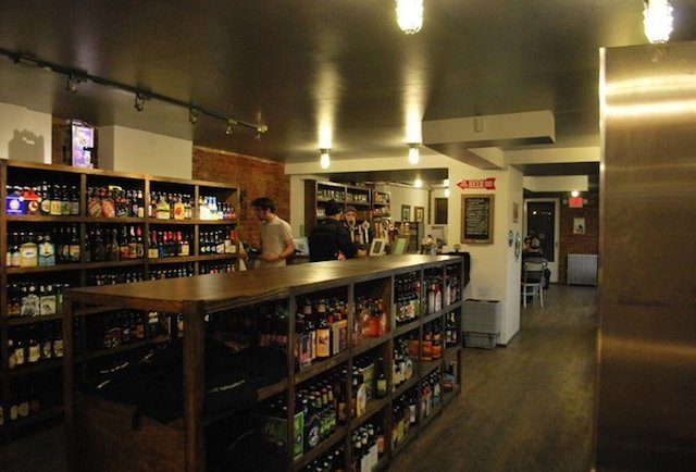 NYC Best Beer Bars