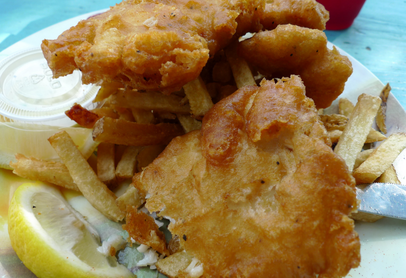 Best chicago friday fish fry things to do in chicago for Seashell fish chicken chicago il