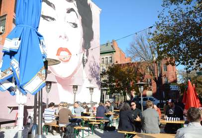 Dc Beer Gardens Open For Spring Things To Do In
