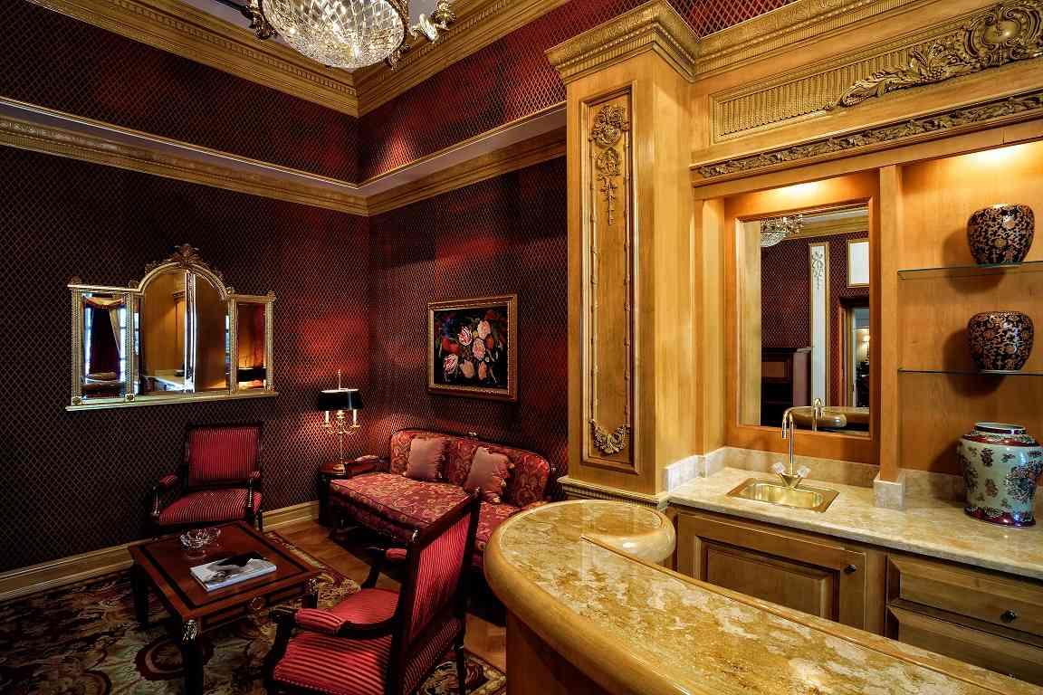 The Napoleon Suite