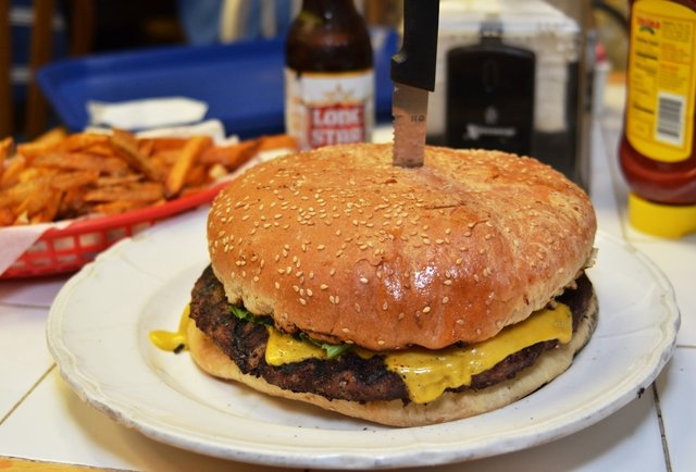 Best Under The Radar Burgers ATX