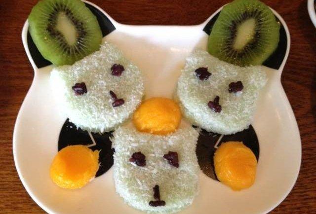 panda food