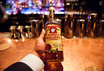 Ivy and Coney 5 ways to try Malort DC