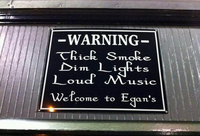 egan's bar tuscaloosa