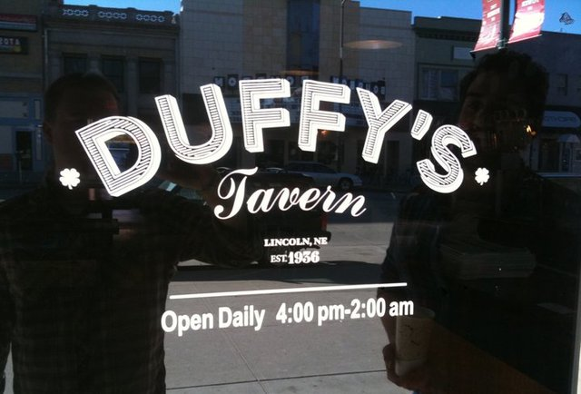 duffy's tavern lincoln