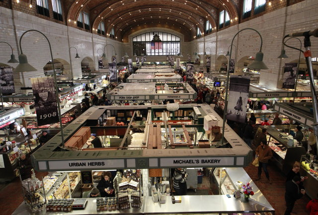 West Side Market