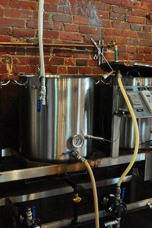 Nano Brew