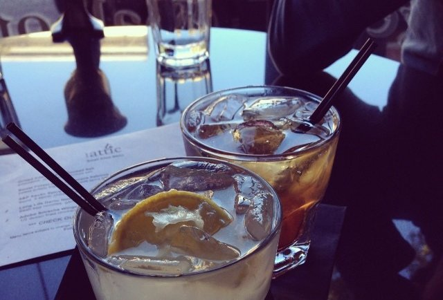 Caltrain Best Bar Drinking Guide Sf San Jose
