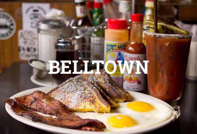 Belltown