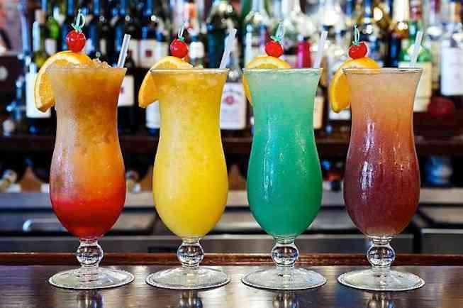 Arnaud's Cocktails