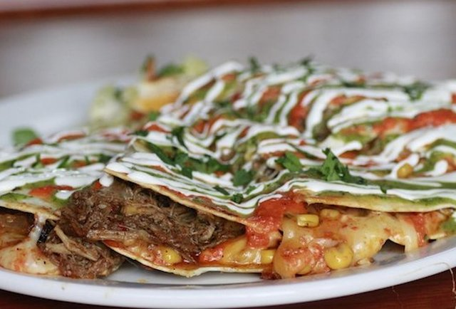 mexican food vs tex mex food Mexican mexican food vs american mexican bottom line is sonoran food, combined with tex-mex stuff is now mexican mexican food vs american mexican.