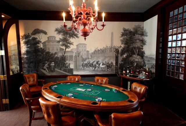 Sf poker league