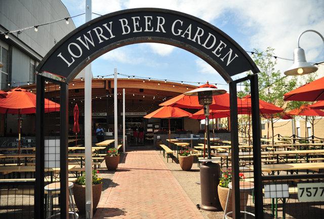 Best Beer Gardens In America