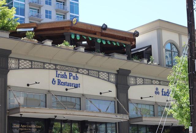 The 10 Best Rooftop Bars In Atlanta