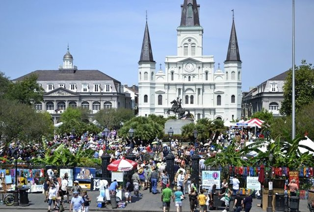 Things to do in new orleans this summer for Things do in new orleans