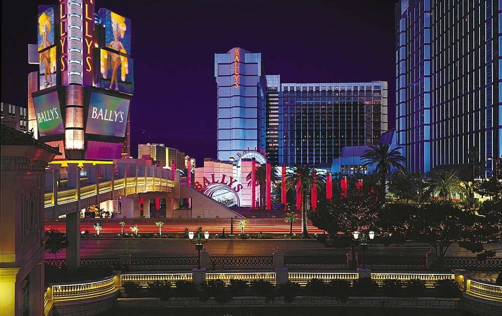 Balleys casino in las vegas new casino offering no deposit bonus