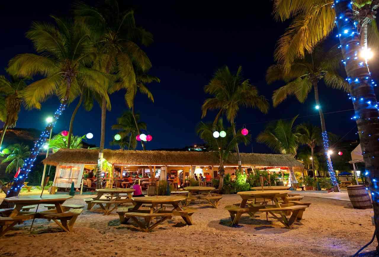 iggies beach bar
