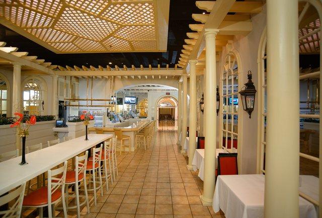 Best Restaurants Atlantic City