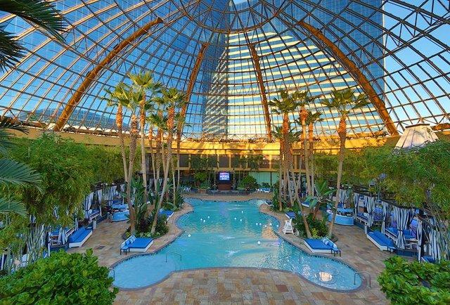 Harrah S Resort