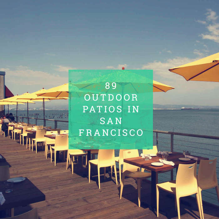 San francisco dating thrillist