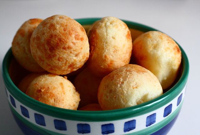 What the hell is Brazilian food - Brazilian food for the World Cup