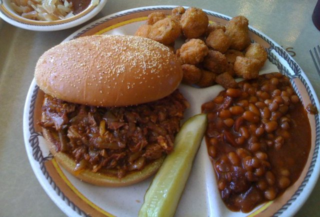 Mike Anderson's BBQ Pitmasters DAL