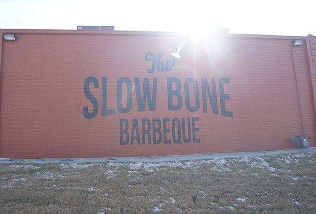 Slow Bone BBQ Pitmasters DAL