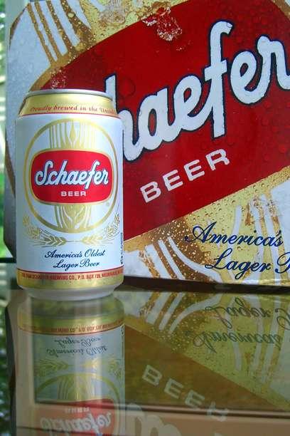 schaefer beer