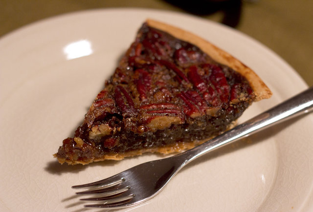 alabama pecan pie
