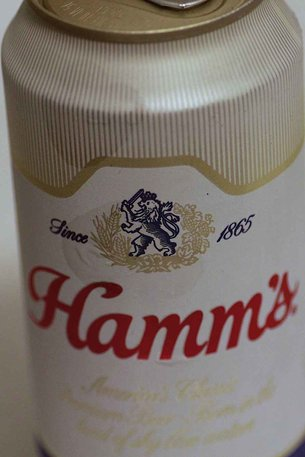 hamm's beer