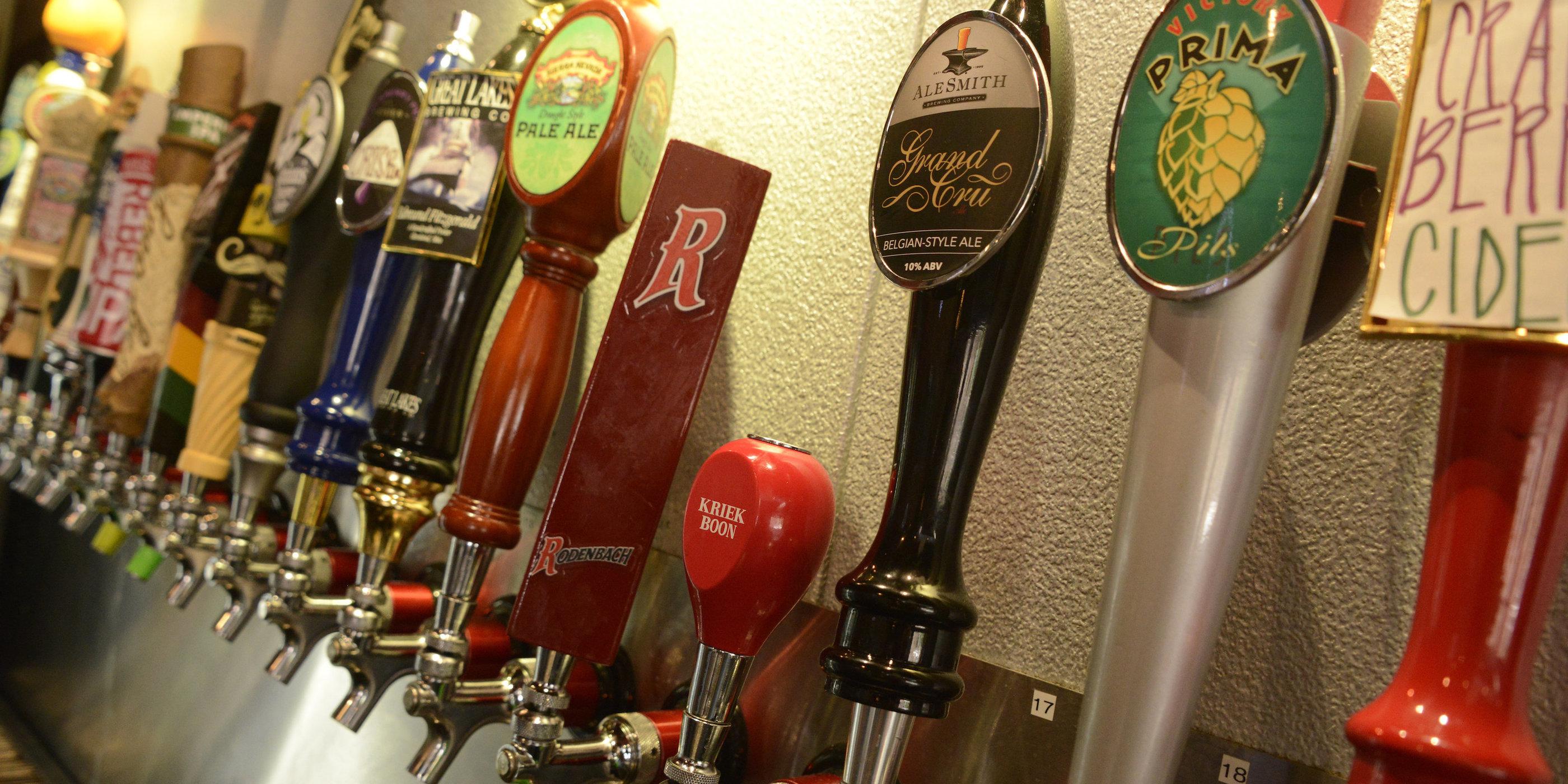 The 33 best beer bars in america 2014
