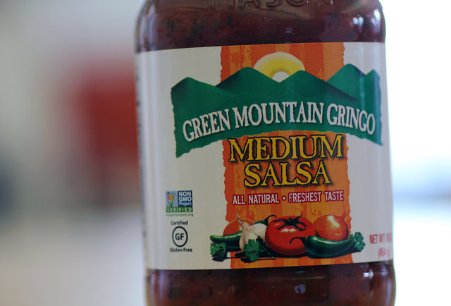 The Best Salsa From A Jar Tostitos Pace Newman S Own
