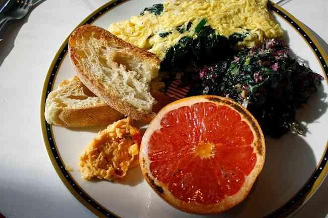 Farmers Fishers Bakers Best Brunch By Neighborhood DC