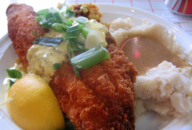 The 10 best places for southern and soul food in chicago