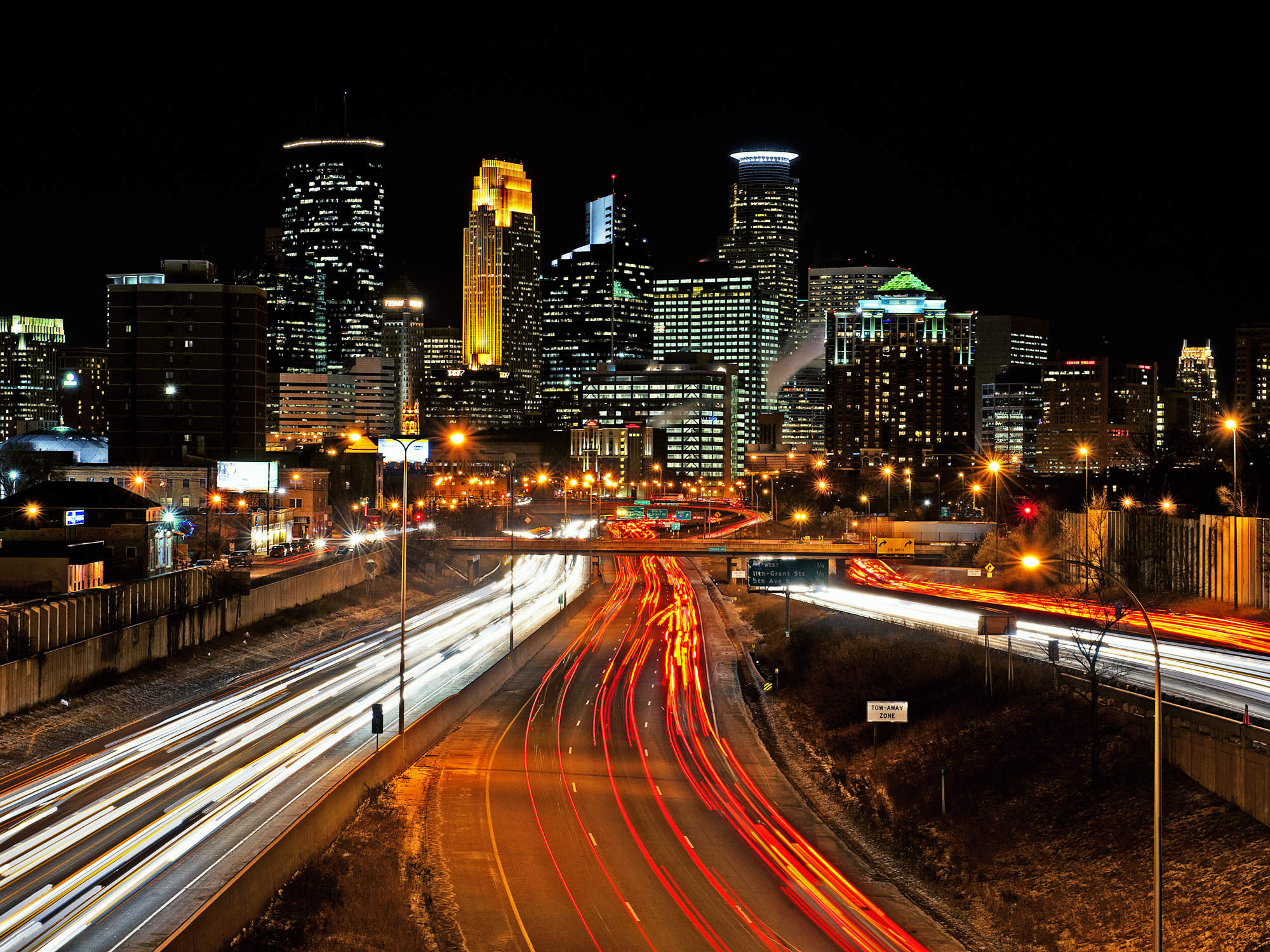 18 things that the Twin Cities are better at than anyone else