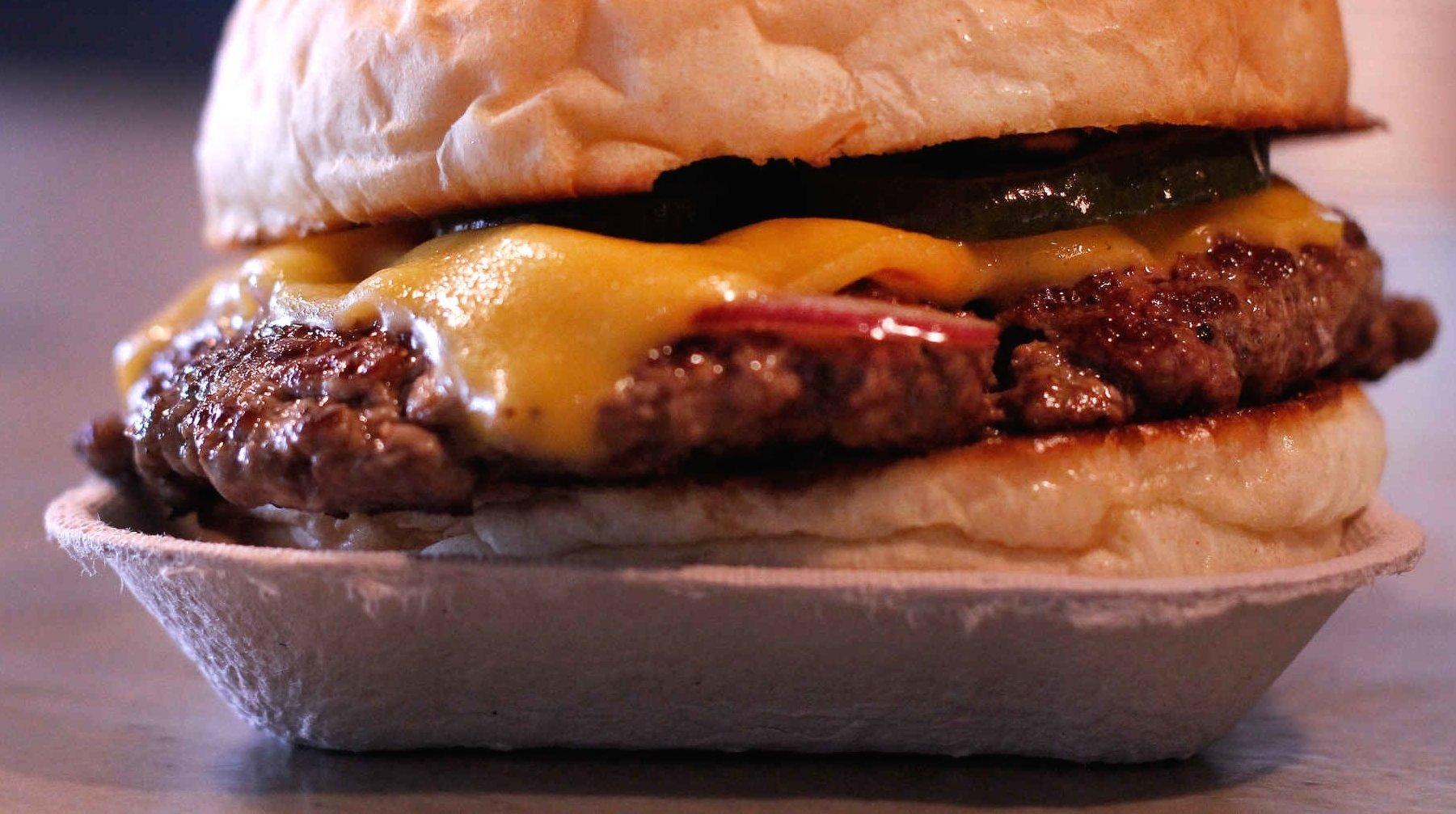 company burger nola