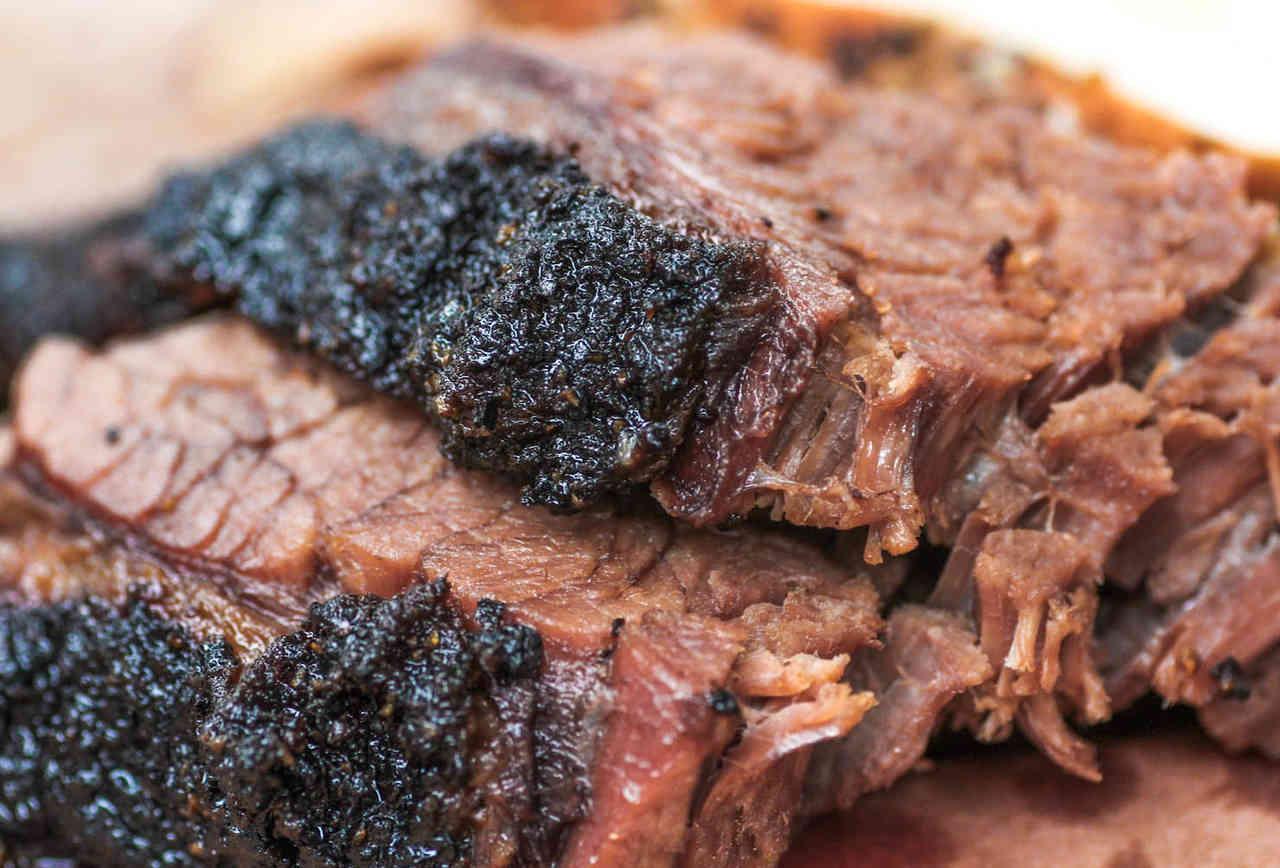 La Barbecue BBQ Panel ATX