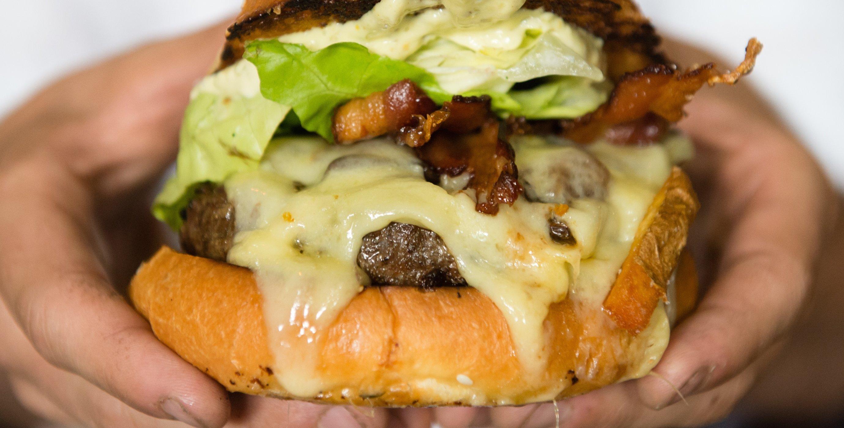 la bete burger seattle