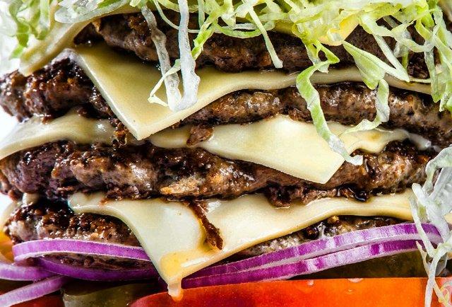 nosh portland burger