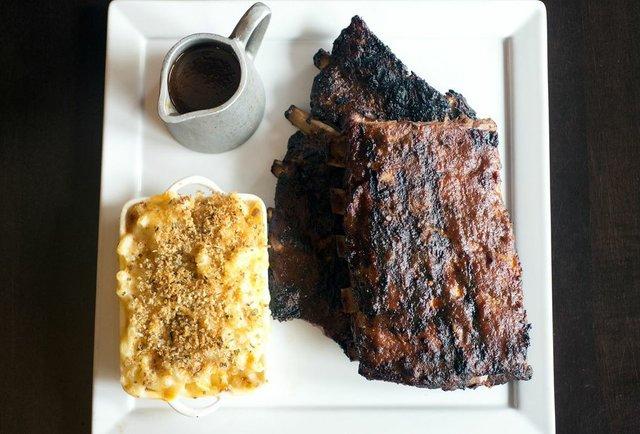 Jackson 20 Restaurants outside of DC