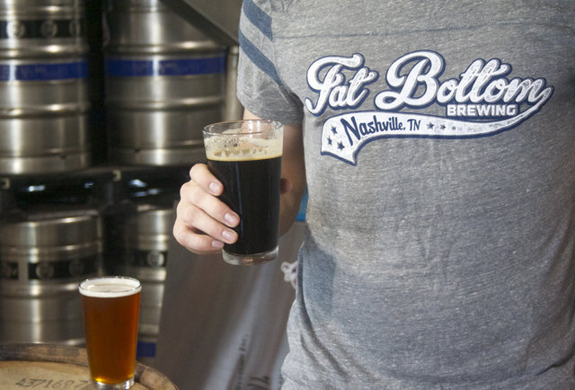 Nashville 39 s best craft breweries for Best craft beer in nashville