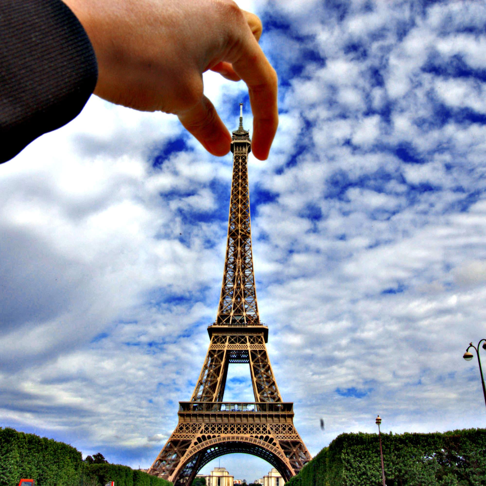 Topp 10 Verste Turist destinasjoner