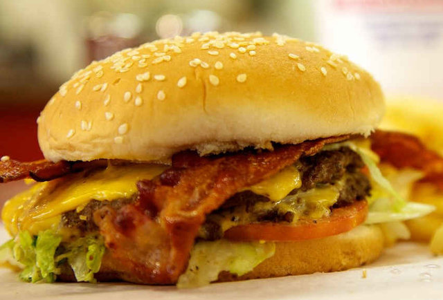 Jacks's Burger House Best Burger by Neighborhood DAL